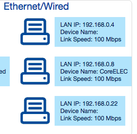SOLVED] Slow transfer speed on Minix U9-H? - Hardware - CoreELEC Forums