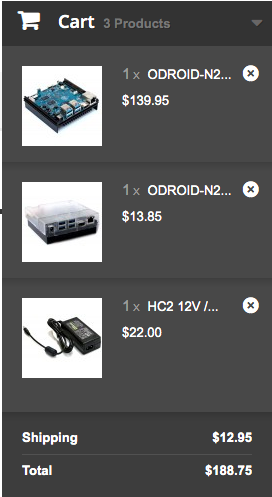 The Future: Odroid N2 - Odroid N2 - CoreELEC Forums