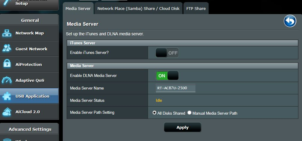 How to set up Media Services and Servers- Media Server
