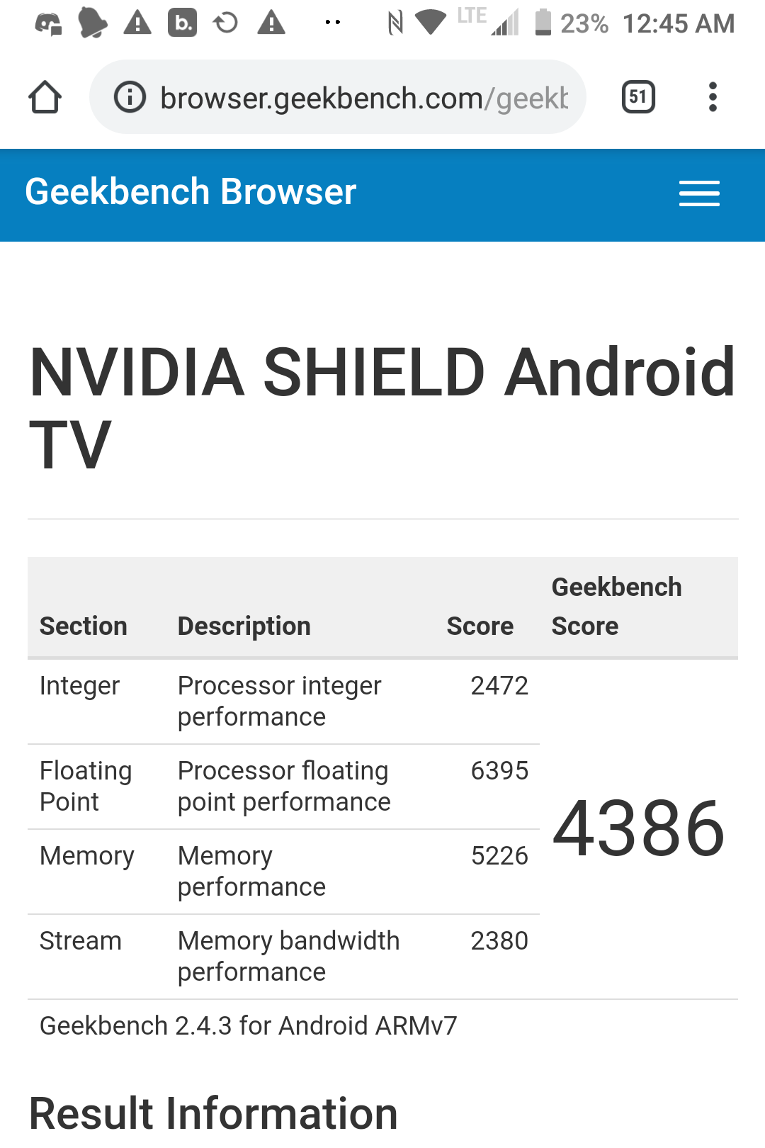 SOLVED) Possible to install geekbench in Coreelec environment