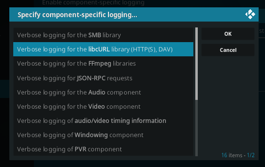 PVR Manager refusing to start after 9 03 update - Kodi - CoreELEC Forums